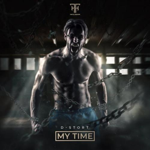 D-Stort - My Time (2021) [FLAC]