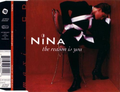 Nina - The Reason Is You (1994) [FLAC]