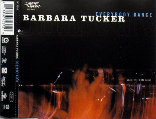 Barbara Tucker - Everybody Dance (1998) [FLAC]