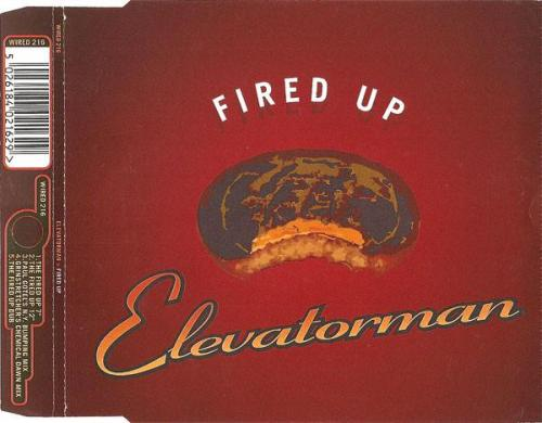 Elevatorman - Fired Up (1995) [FLAC]