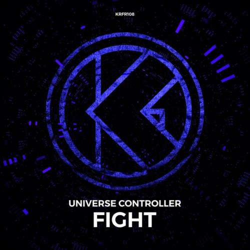 Universe Controller - Fight (2021) [FLAC]