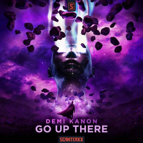 Demi Kanon - Go Up There (2021) [FLAC]