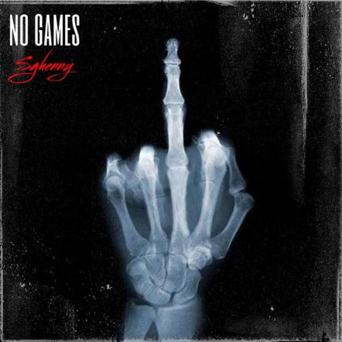 Sghenny - No Games (2021) [FLAC]