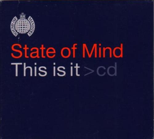 State Of Mind - This Is It (1998) [FLAC]