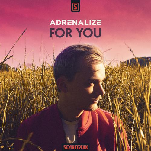 Adrenalize - For You (2020) [FLAC]