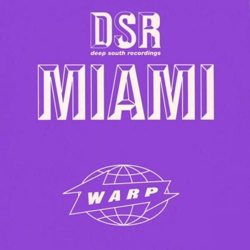 DSR - Miami (1992) [FLAC]