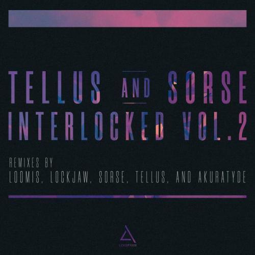 Tellus & Sorse - Interlocked Vol 2: Tellus & Sorse (2021) [FLAC]