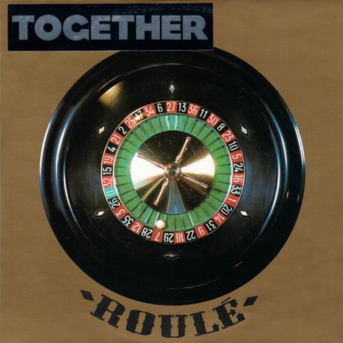 Together - Together (2000) [FLAC]