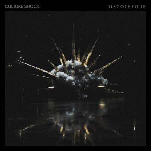 Culture Shock - Discotheque (2021) [FLAC]