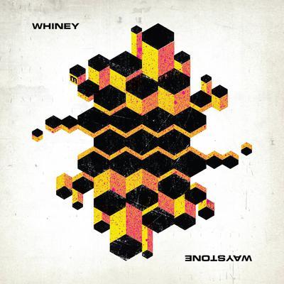 Whiney - Waystone (2018) [FLAC]