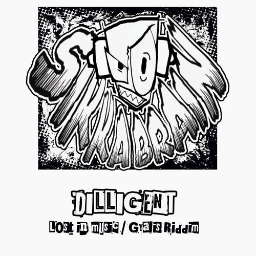 Dilligent - Lost In Music (2020) [FLAC]