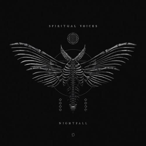 Spiritual Voices - Nightfall EP (2021) [FLAC]