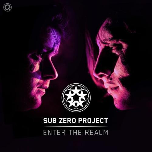 Sub Zero Project - Enter The Realm (2020) [FLAC]