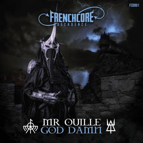 Mr.Ouille - God Damn (2020) [FLAC]