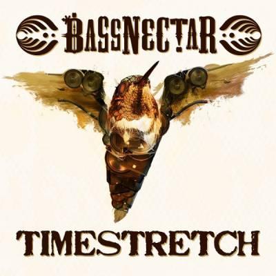 Bassnectar - Timestretch EP (2010) [FLAC]