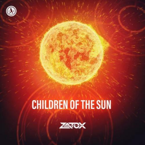 Zatox - Children Of The Sun (2020) [FLAC]