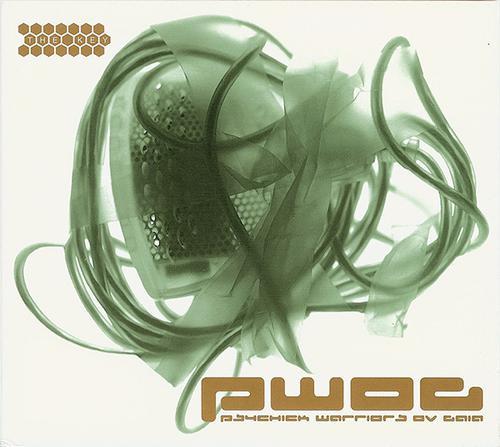 Psychick Warriors Ov Gaia - The Key (2002) [FLAC]