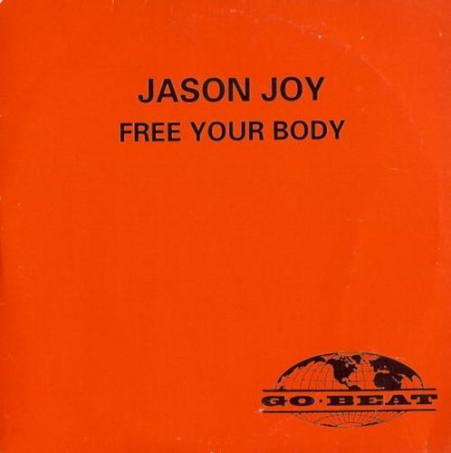 Jason Joy - Free Your Body (1992) [FLAC]
