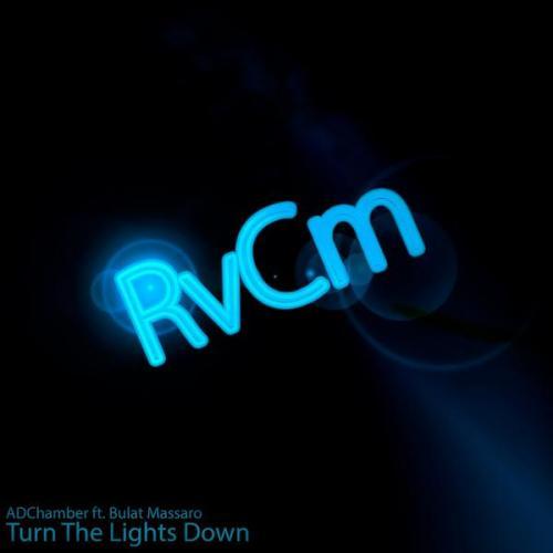 AdChamber & Bulat Massaro - Turn The Lights Down (2021) [FLAC]