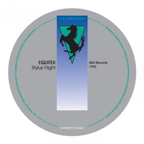 Equitek - Stylus Flight (1992) [FLAC]