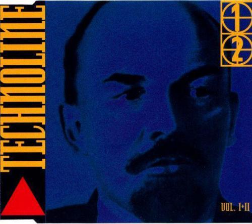 Technoline - Vol. I+II (1991) [FLAC]