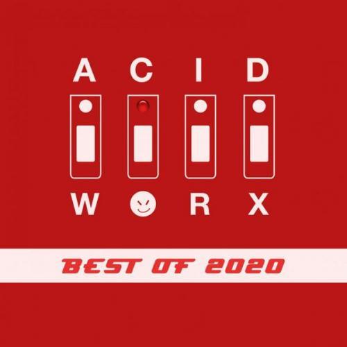 VA - AcidWorx (Best Of 2020) (2021) [FLAC]