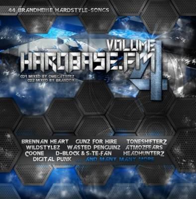 VA - HardBase FM Vol 4 (2014) [FLAC] lossless music