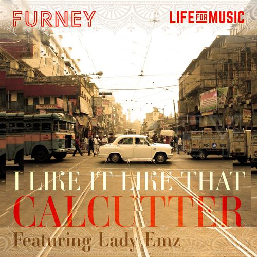 Furney & Lady Emz - I Like It Like That Calcutter (2020) [FLAC]