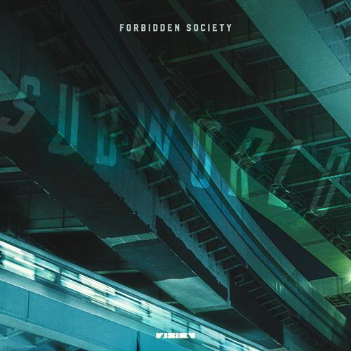 Forbidden Society - Subworld (2020) [FLAC]