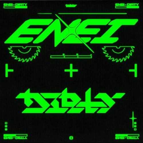 Enei - Dirty EP (2021) [FLAC]