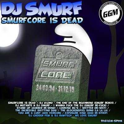 Happy hardcore smurf theme techno