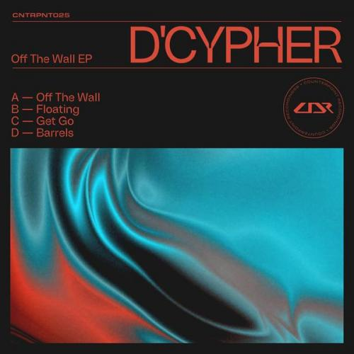 Dcypher - Off The Wall EP (2021) [FLAC]