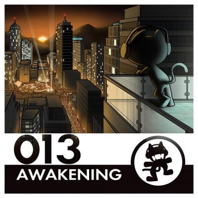 VA - Monstercat 013 - Awakening (2013) [FLAC]