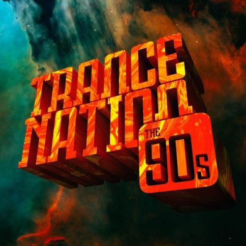 VA - Trance Nation - The 90s (2019) [FLAC]