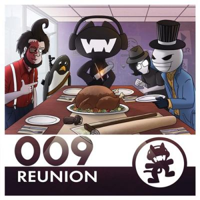 VA - Monstercat 009 - Reunion (2012) [FLAC]