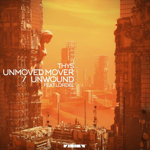 Thys - Unmoved Mover Unwound (2020) [FLAC]