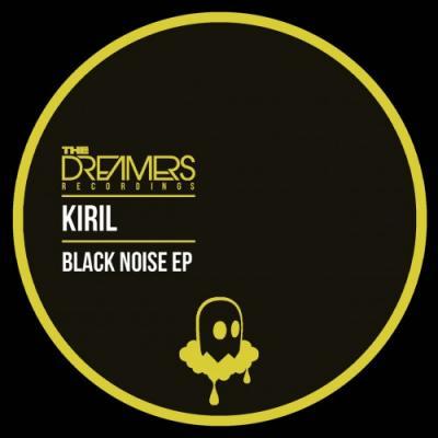 Kiril - Black Noise EP