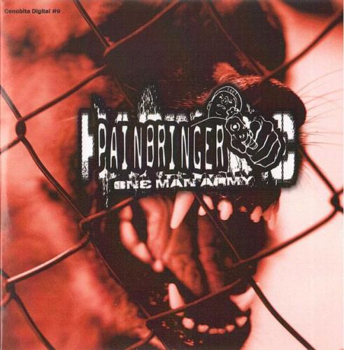 Painbringer - One Man Army (2012) [FLAC]