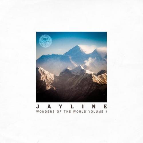 Jayline - Wonders Of The World Volume 1 (2021) [FLAC]