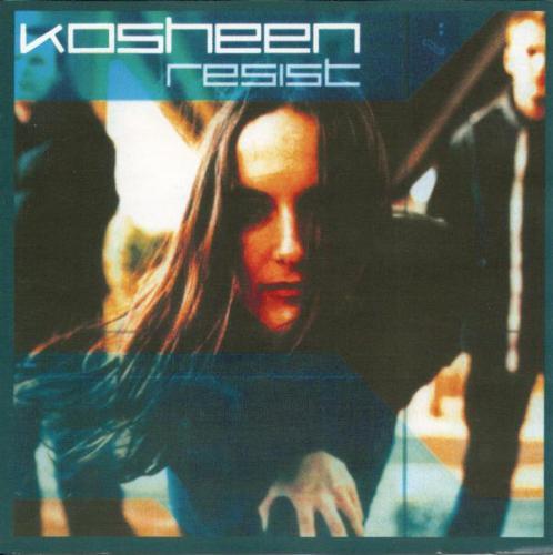 Kosheen - Resist (2001) [FLAC]
