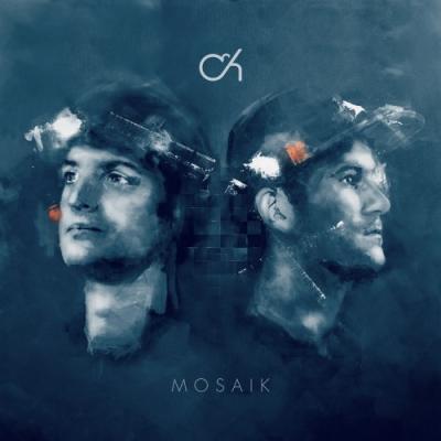 Camo & Krooked - Mosaik (2017) [FLAC]