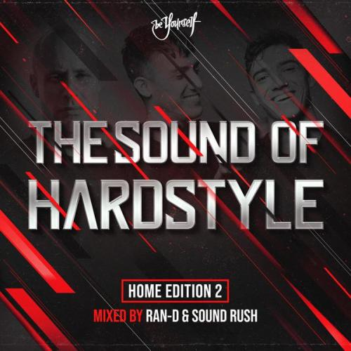 VA - The Sound Of Hardstyle - Home Edition 2 (2021) [FLAC]