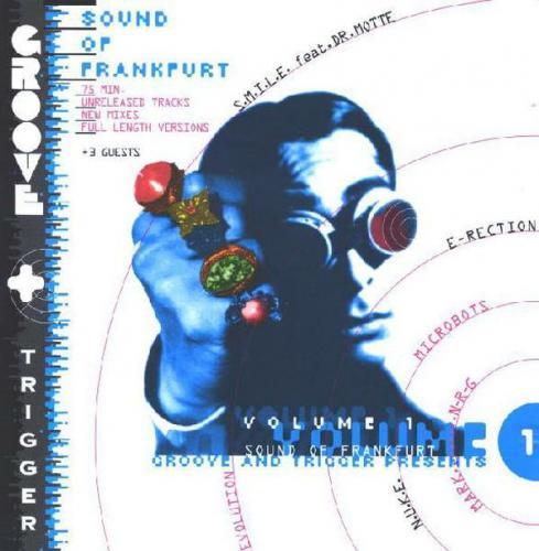 VA - Sound Of Frankfurt Volume 1 (1992) [FLAC]