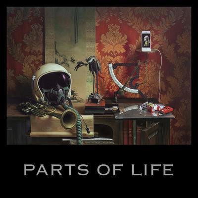 Paul Kalkbrenner - Parts Of Life (2018) [FLAC]