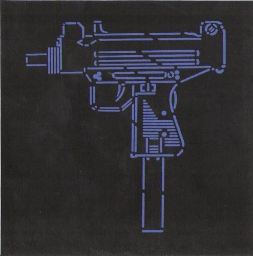 Gangstar Toons Industry - Untitled GTICD08 (2005) [FLAC]
