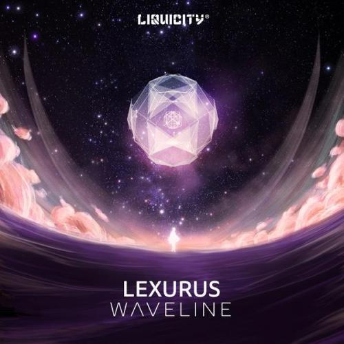 Lexurus - Waveline (2021) [FLAC]