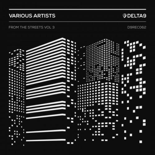 VA - From The Streets Vol. 3 (2019) [FLAC]