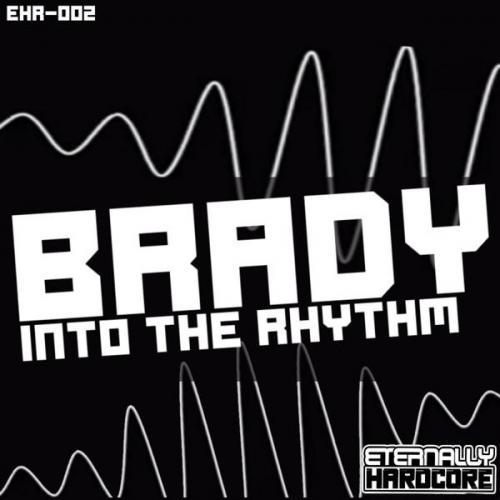 Dj Brady - Into The Rhythm (2020) [FLAC]