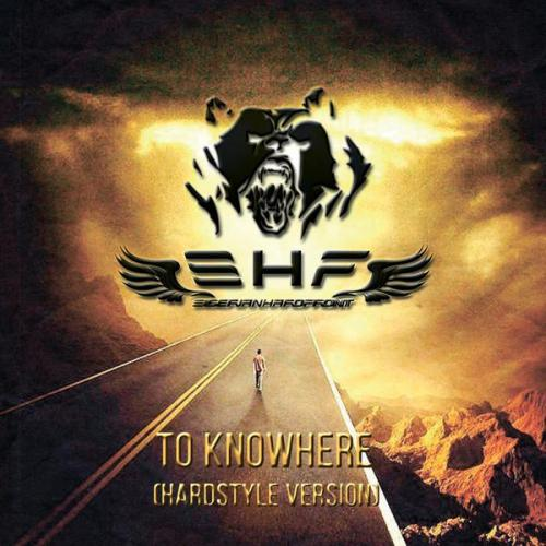 Siberian Hardfront - To Knowhere (Hardstyle Version) (2021) [FLAC]