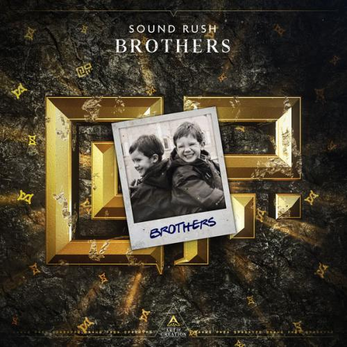 Sound Rush - Brothers (2020) [FLAC]